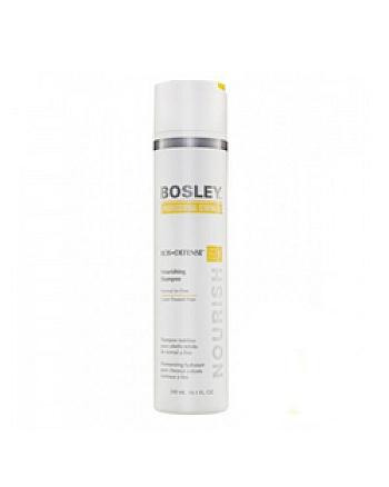 Bosley Воs Defense (step 1) Nourishing Shampoo Normal to Fine Color-Treated Hair - Шампунь питательный для нормальных/тонких окрашенных волос 300 мл - hairs-russia.ru