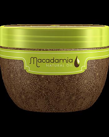 Macadamia Deep Repair Masque - Маска восстанавливающая интенсивного действия с маслом арганы и макадамии 250 мл - hairs-russia.ru
