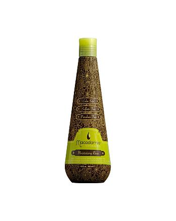 Macadamia Rejuvenating Shampoo - Шампунь восстанавливающий с маслом арганы и макадамии 300 мл - hairs-russia.ru