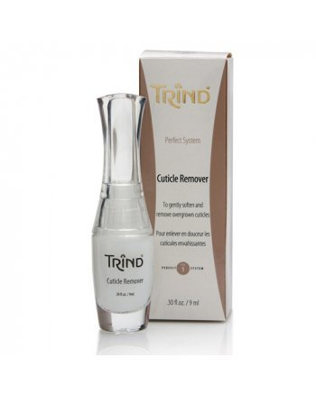 Trind Cuticle Remover - Средство для удаления кутикул 9 мл - hairs-russia.ru