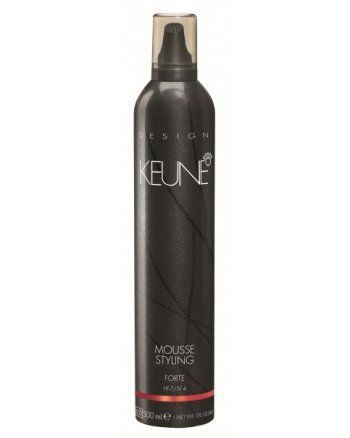 Keune Design Styling Mousse Forte - Мусс Форте 200 мл - hairs-russia.ru