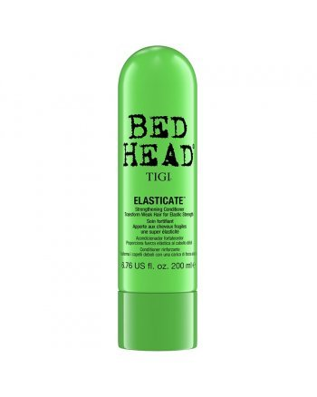 TIGI Bed Head Superfuel Elasticate Strengthening Conditioner - Укрепляющий кондиционер 200 мл - hairs-russia.ru