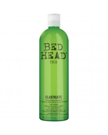 TIGI Bed Head Superfuel Elasticate Strengthening Conditioner - Укрепляющий кондиционер 750 мл - hairs-russia.ru