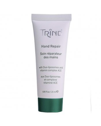 Trind Hand Repair - Восстанавливающий крем для рук 25 мл - hairs-russia.ru