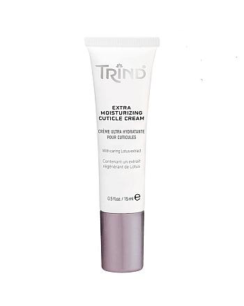 Trind Cuticle Softening Cream - Увлажняющий крем для кутикулы 15 мл - hairs-russia.ru