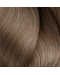 Luo Color - Стойкая краска для волос № 8.02 Светлый блондин перламутровый, 50 мл, Фото № 1 - hairs-russia.ru