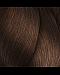 Majirel Ionene G Incell - Стойкая крем-краска для волос Мажирель № 6.35 Темный блондин золотисто-махагоновый, 50 мл, Фото № 1 - hairs-russia.ru