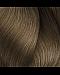 Majirel Ionene G Incell - Стойкая крем-краска для волос Мажирель № 8.13 Светлый блондин пепельно-золотистый, 50 мл, Фото № 1 - hairs-russia.ru