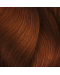 DIA RICHESSE - Полуперманентный краситель тон в тон ДИАРИШЕСС 6.40, 50 мл, Фото № 1 - hairs-russia.ru